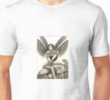 """SARAHS SONG"" by artist ED GEDROSE Unisex T-Shirt"