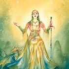 Sorceress by Michelle Tracey