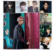 Jin Evolution Poster