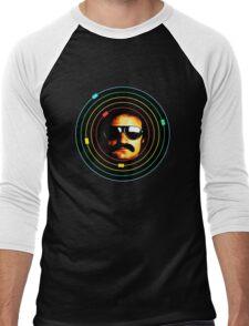 Giorgio Moroder Electric Racer design! Men's Baseball ¾ T-Shirt