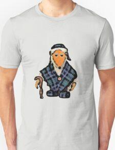 Womble Great Uncle Bulgaria Unisex T-Shirt