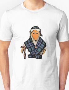 Womble Great Uncle Bulgaria T-Shirt