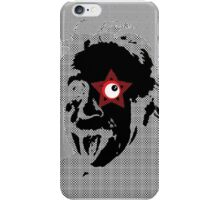 Einstein Rocks! iPhone Case/Skin