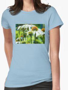 WHITE CONE DAISIES T-Shirt
