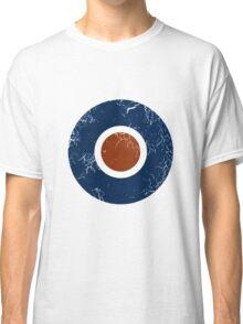 Military Roundels - Royal Air Force - RAF Type C Classic T-Shirt