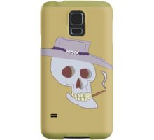 OUTLAW 2 (sand color) Samsung Galaxy Case/Skin
