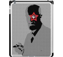 Freud Rocks! iPad Case/Skin
