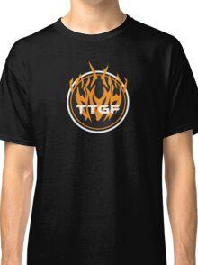 TTGF Guild Logo 04 Classic T-Shirt