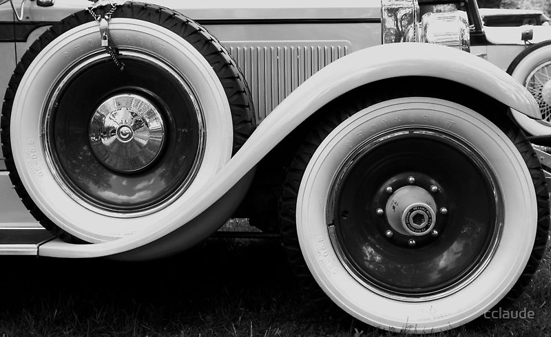 Wheels by cclaude