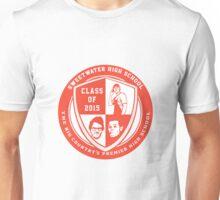 shs, wiggas in da hood pt.2  Unisex T-Shirt