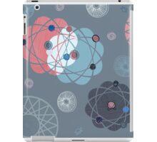 Molecule ReMix iPad Case/Skin