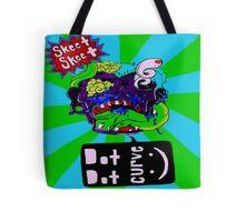 Acidic Zombie Tote Bag