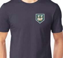TTGF Guild Logo 05 Unisex T-Shirt