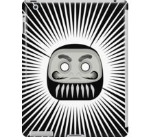 The Daruma iPad Case/Skin