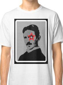 Tesla Rocks! Classic T-Shirt