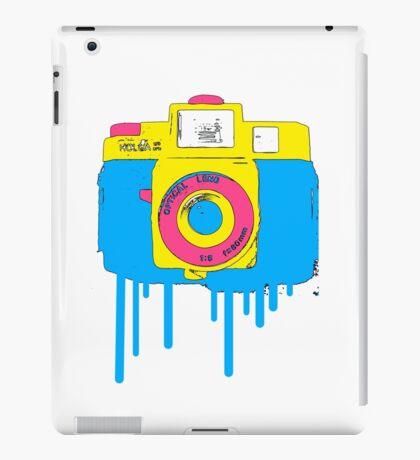 Light Leak iPad Case/Skin
