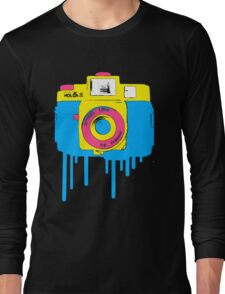 Light Leak Long Sleeve T-Shirt