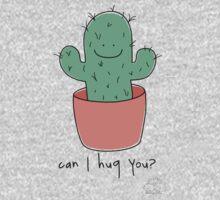 Can I hug you? One Piece - Long Sleeve