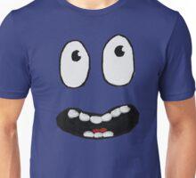 Paint Face Unisex T-Shirt