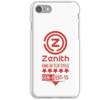 Hayden Zenith - King of Flip style iPhone Case/Skin