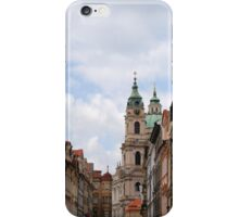 Praha iPhone Case/Skin