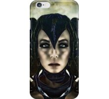 Vespertine iPhone Case/Skin