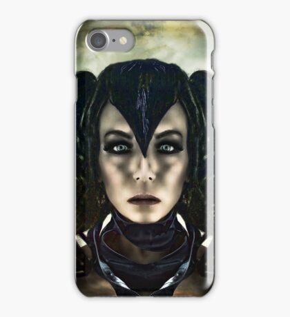 Vespertine iPhone Case/Skin