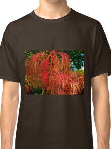 Japanese Maple Classic T-Shirt