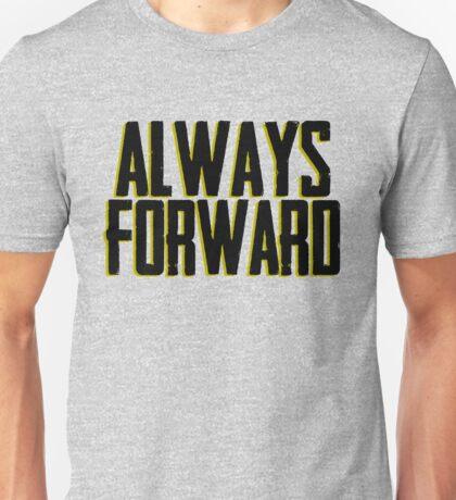 Always Forward - Luke Cage Unisex T-Shirt