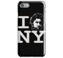 I ESCAPE NY iPhone Case/Skin