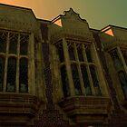 Kennedy Collegiate by Barry W  King
