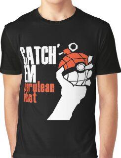 Catch em Graphic T-Shirt