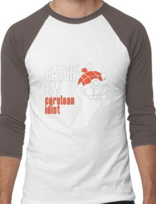 Catch em Men's Baseball ¾ T-Shirt