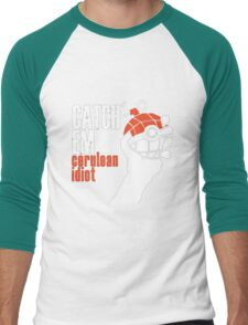 Catch em Men's Baseball ¾ T-Shirt