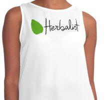 Herbalist Contrast Tank