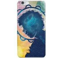 Jingle Jangle Morning iPhone Case/Skin