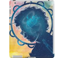 Jingle Jangle Morning iPad Case/Skin