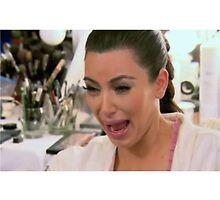 Kim Kardashian by bebe-gun