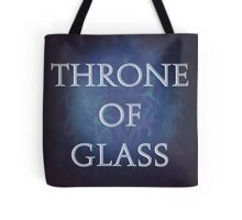 Throne of Glass Tote Bag