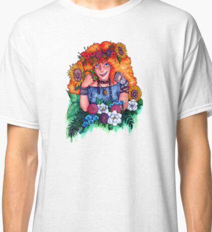 Garden of Penn Classic T-Shirt