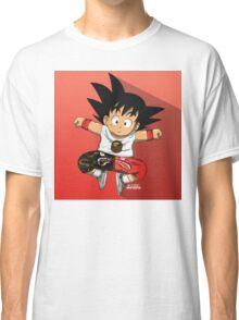 Goku Bape Classic T-Shirt