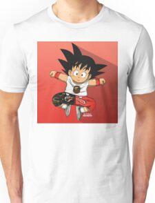 Goku Bape Unisex T-Shirt