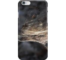 Home spun iPhone Case/Skin