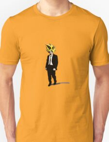 Classy Goku 2 (In Color) T-Shirt
