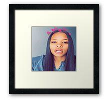 kodie shane Framed Print