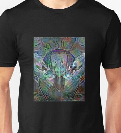 10000 Micrograms Unisex T-Shirt