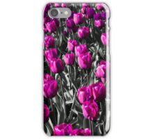 Tulips-2 iPhone Case/Skin