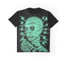 Mummys Tattoo Shop Graphic T-Shirt