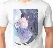 BBC Merlin: A Song From Far Away (cover) Unisex T-Shirt