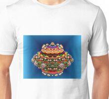 Piñata Mexicana  Unisex T-Shirt